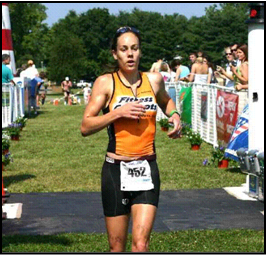 Evolution Running Star Margie Shapiro